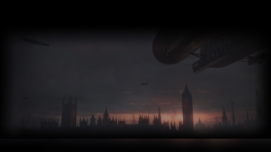 Steampunkové londýnské metro z The Order: 1886 94535