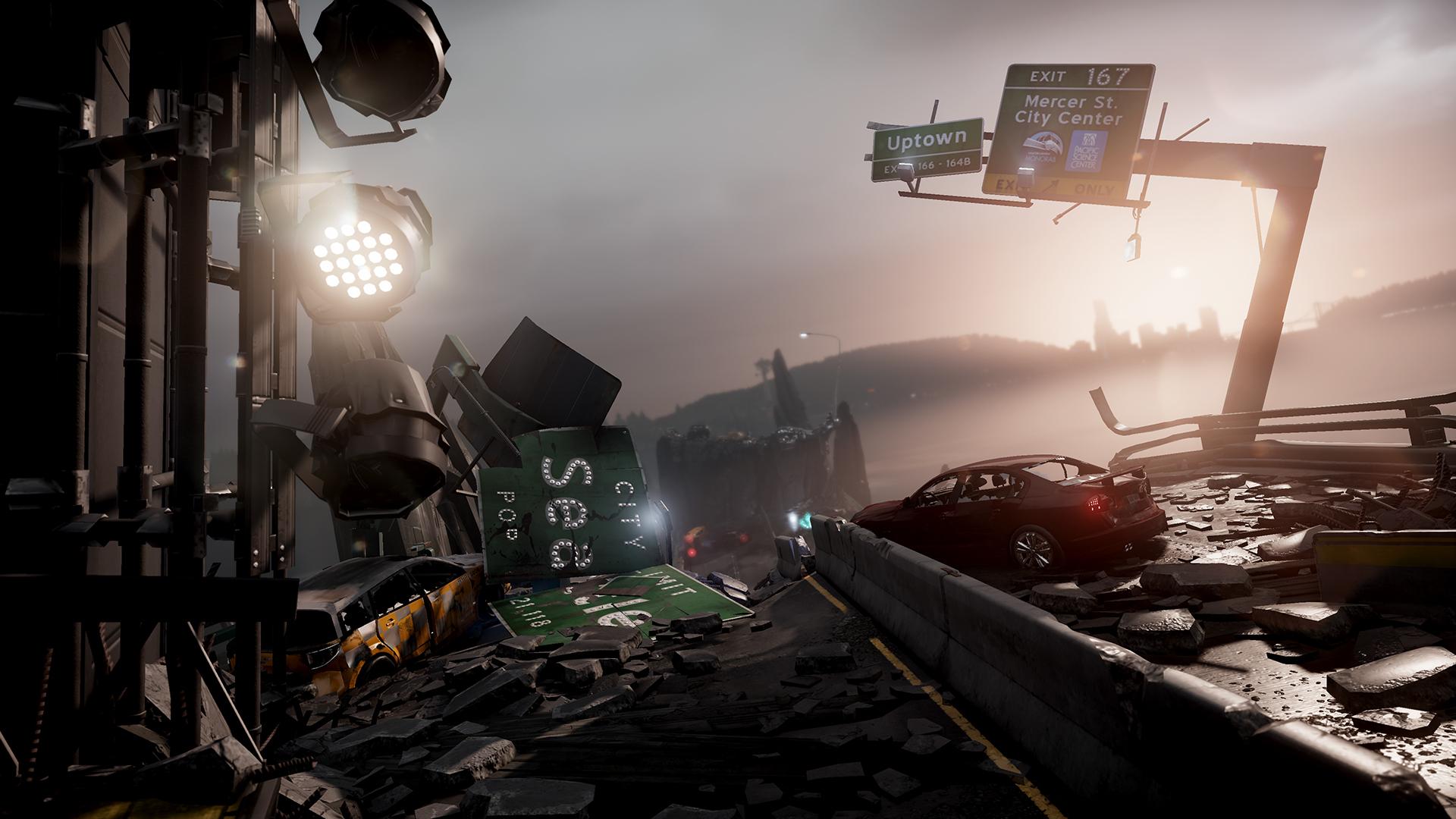 inFamous: Second Son – PS4 žolík v plné síle 94721