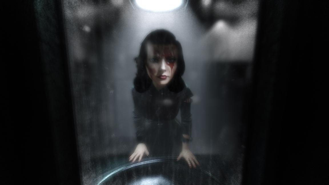 Nové momenty z BioShock Infinite DLC 94799