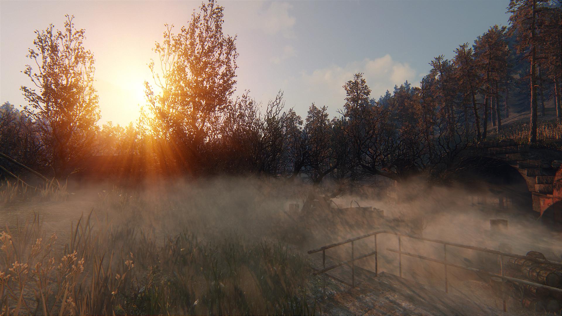 Nové screenshoty ze Survarium 94956