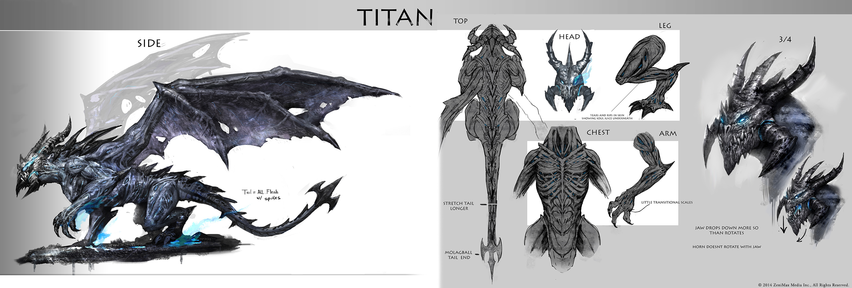 Krásné artworky z Elder Scrolls Online 94965