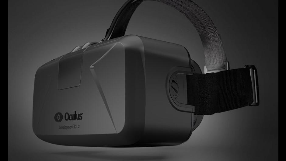 Facebook koupil Oculus VR 94974