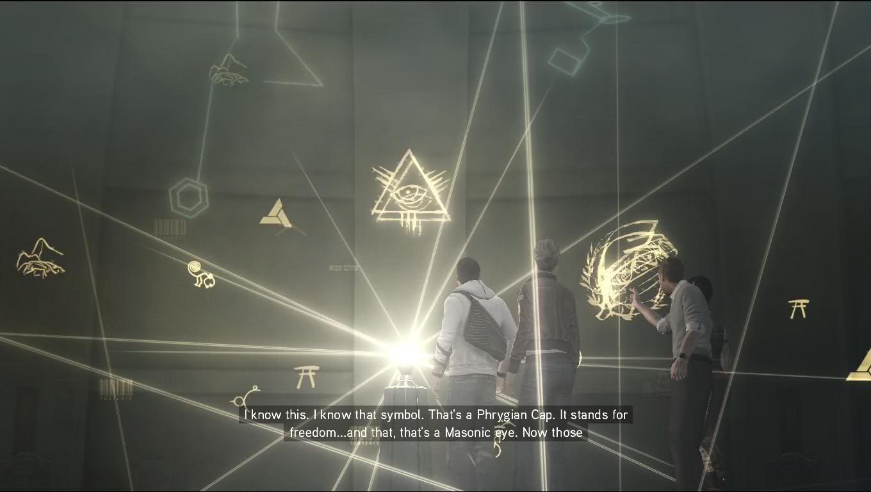 O Assassin's Creed: Unity jsme mohli vědět už z Brotherhoodu 94975