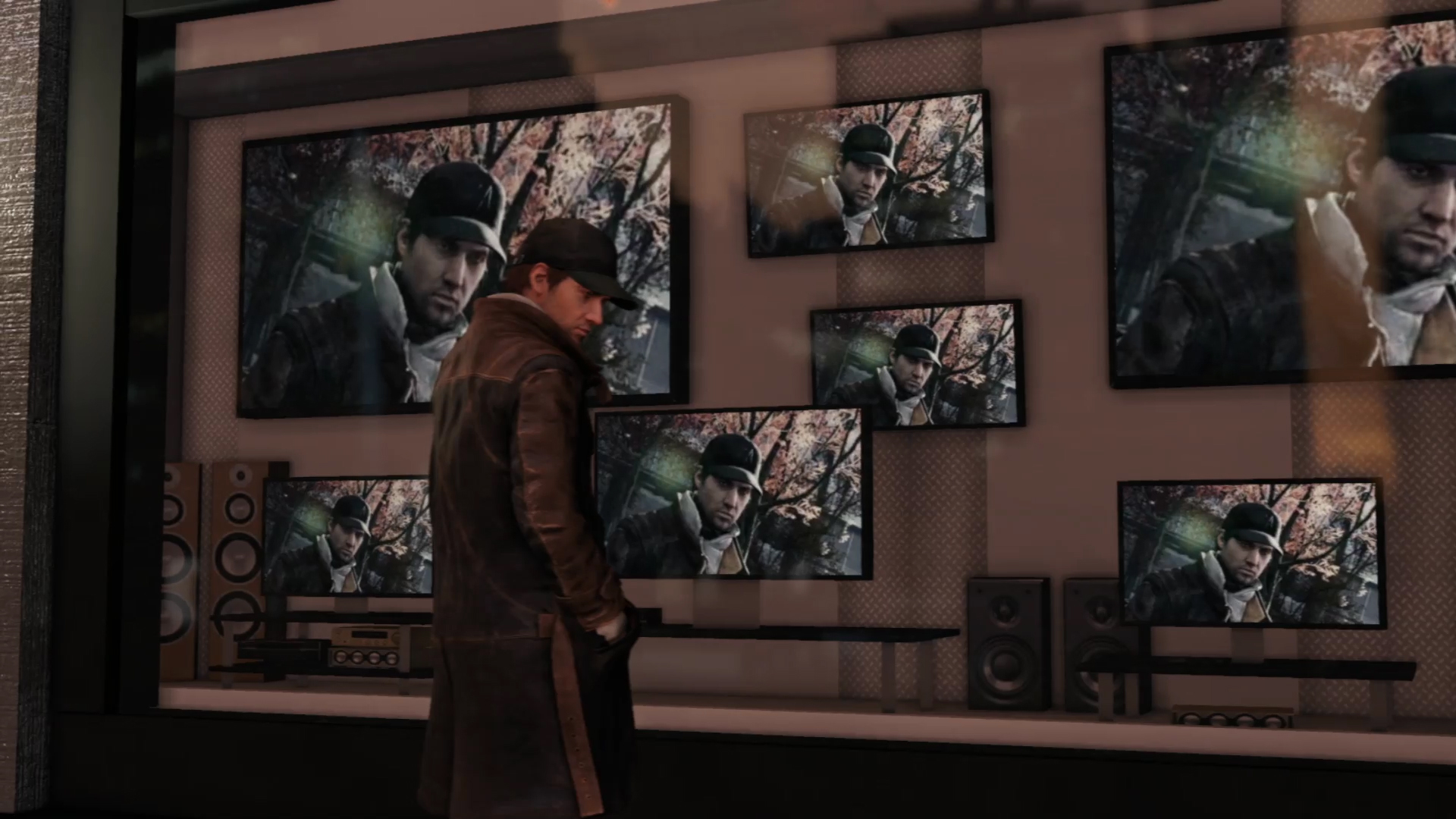 Watch Dogs – hack na pískovišti 95051