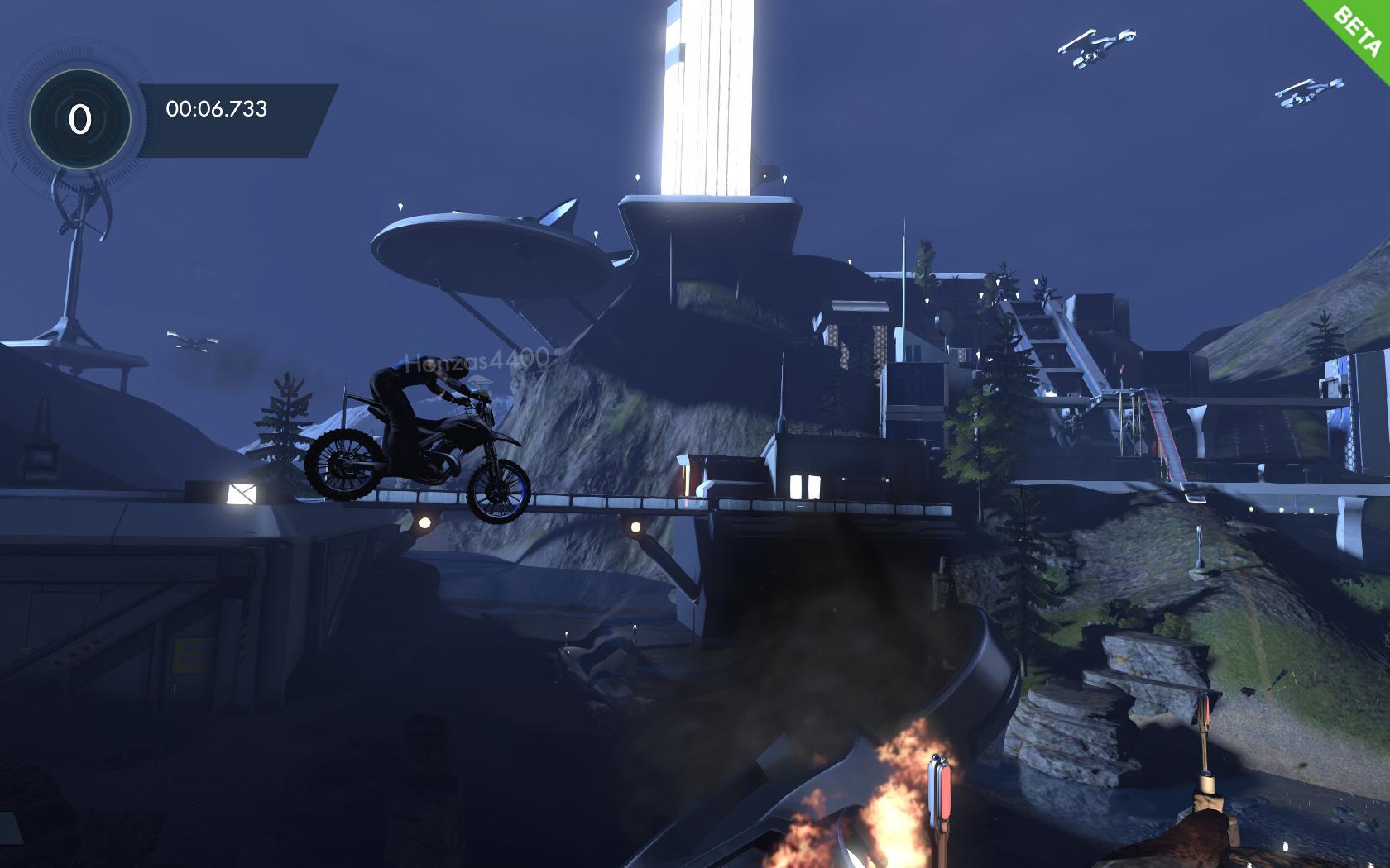 Trials Fusion - dojmy z bety 95099