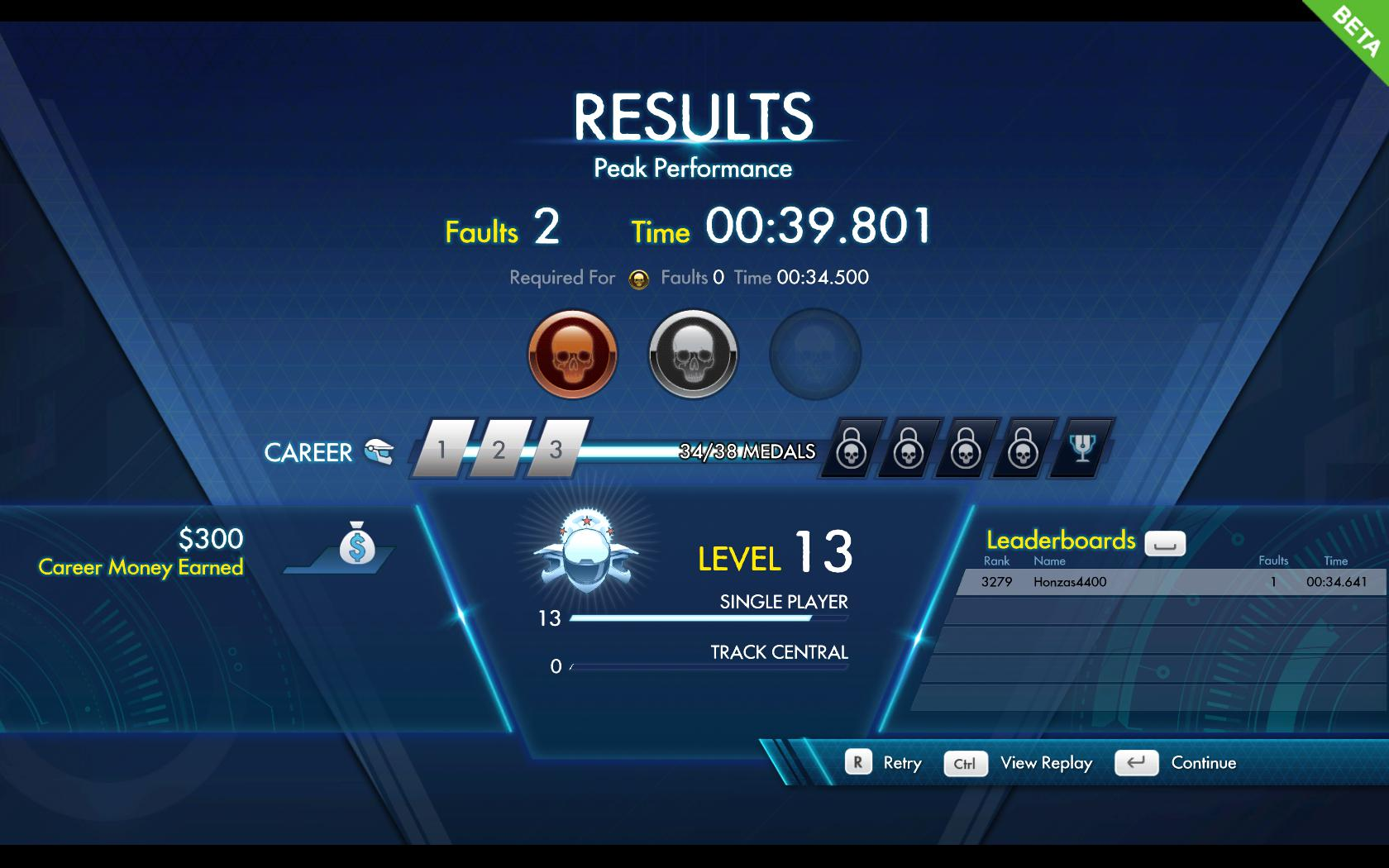 Trials Fusion - dojmy z bety 95103