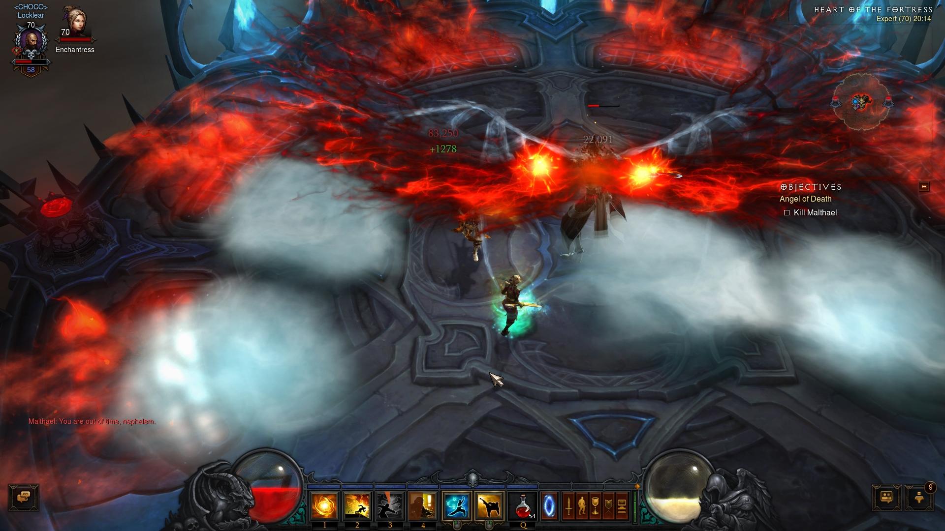Diablo 3: Reaper of Souls – smrt mezi nebem a peklem 95132