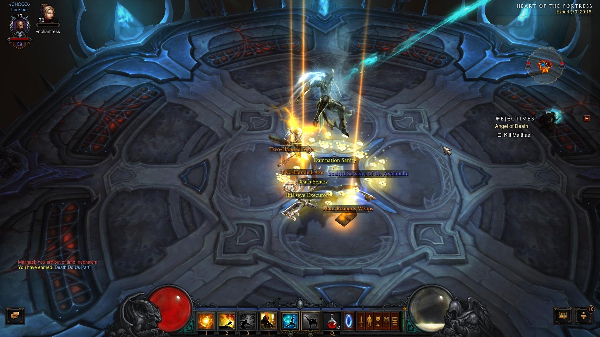 Diablo 3: Reaper of Souls – smrt mezi nebem a peklem 95133
