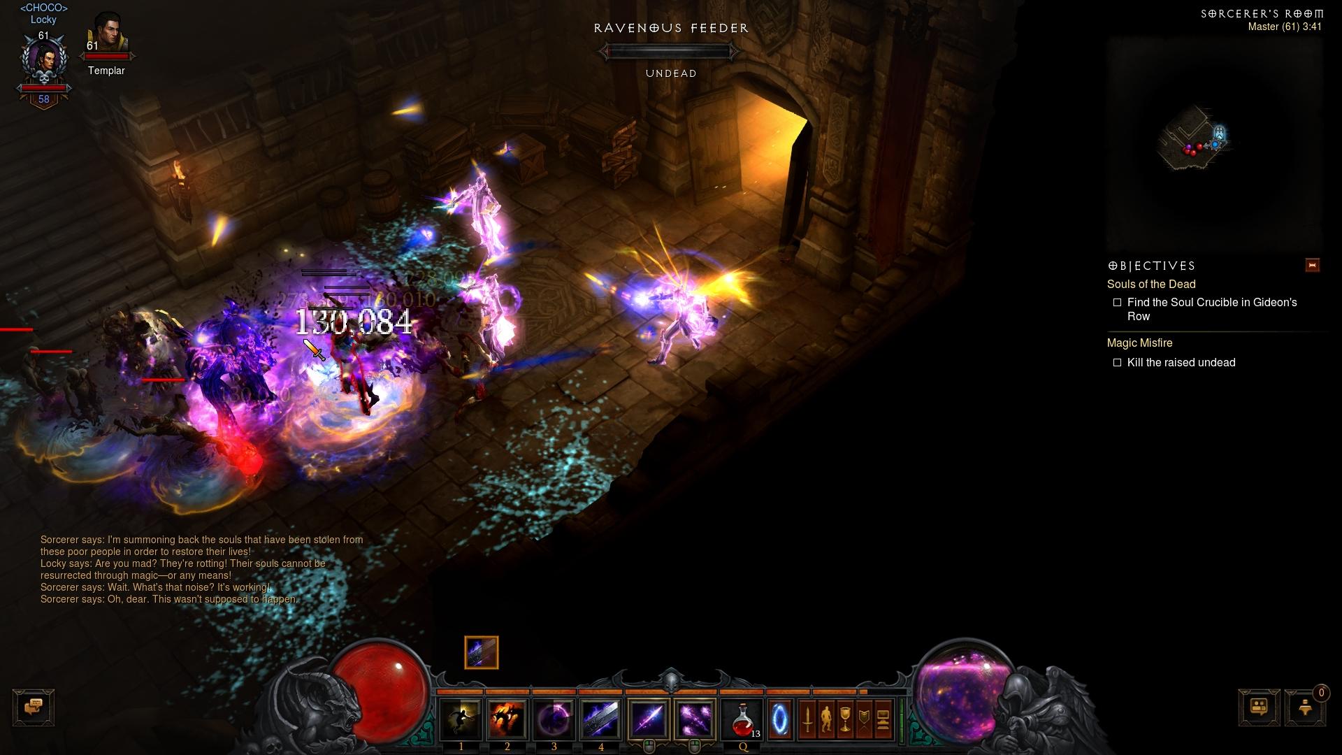 Diablo 3: Reaper of Souls – smrt mezi nebem a peklem 95135
