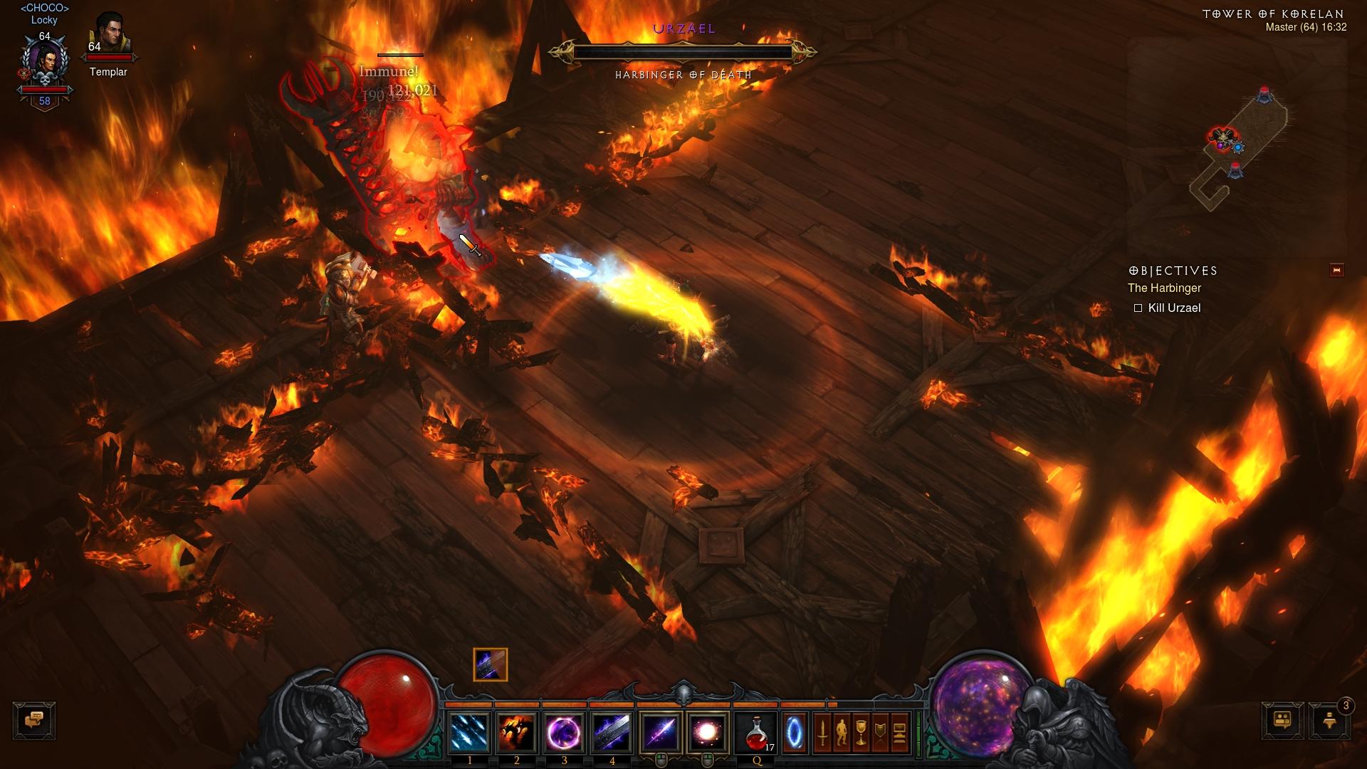 Diablo 3: Reaper of Souls – smrt mezi nebem a peklem 95136