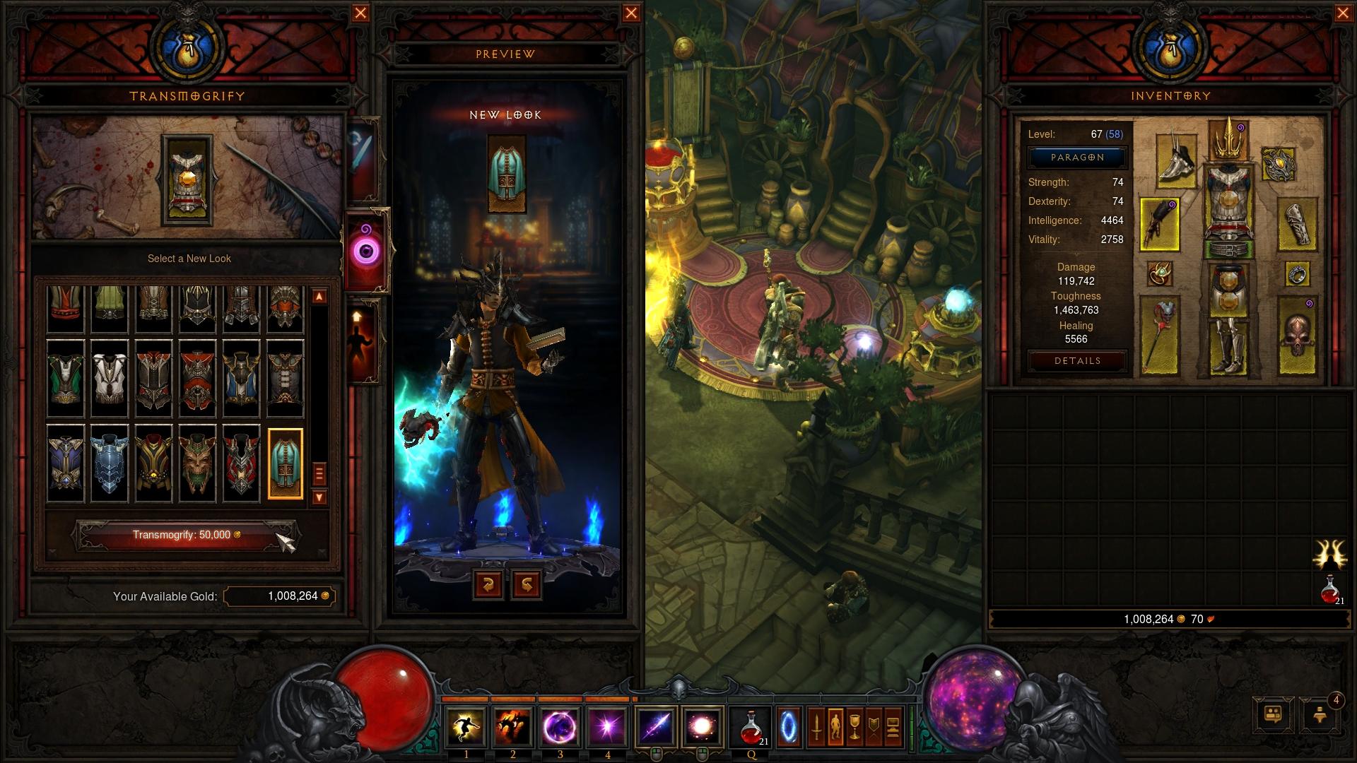 Diablo 3: Reaper of Souls – smrt mezi nebem a peklem 95137