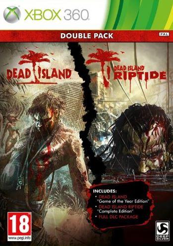 Kompletní edice Saints Row 4 a dvě edice Dead Island 95282
