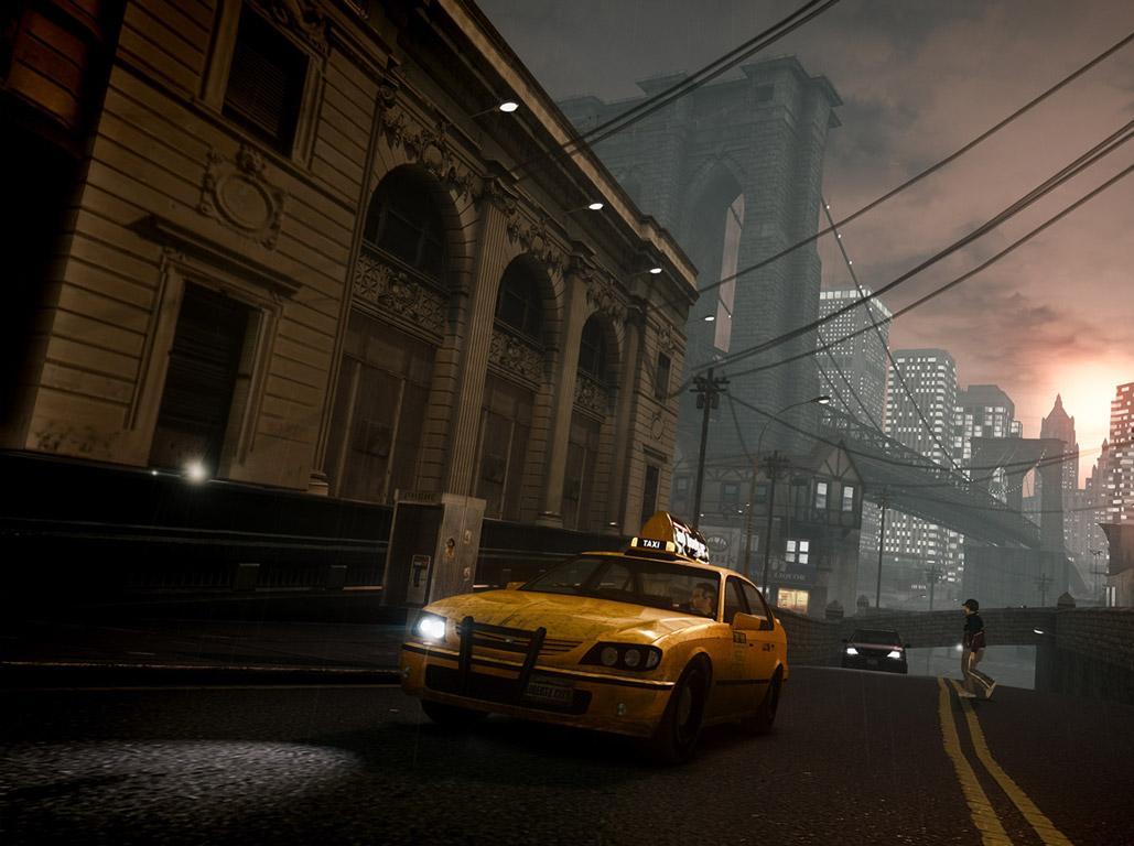 Vrátíme se v novém GTA do Liberty City? 95350