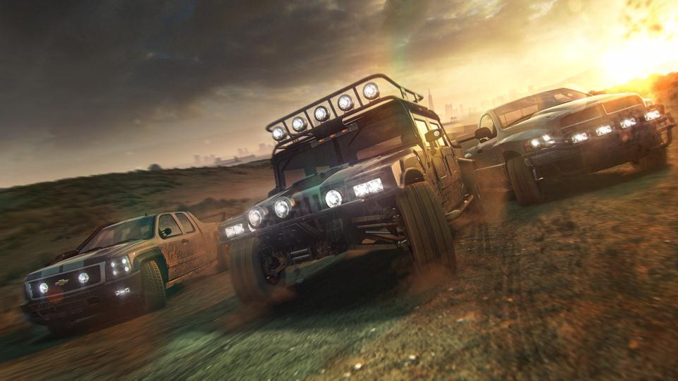 Ubisoft na E3 ukáže minimálně pět her 95414