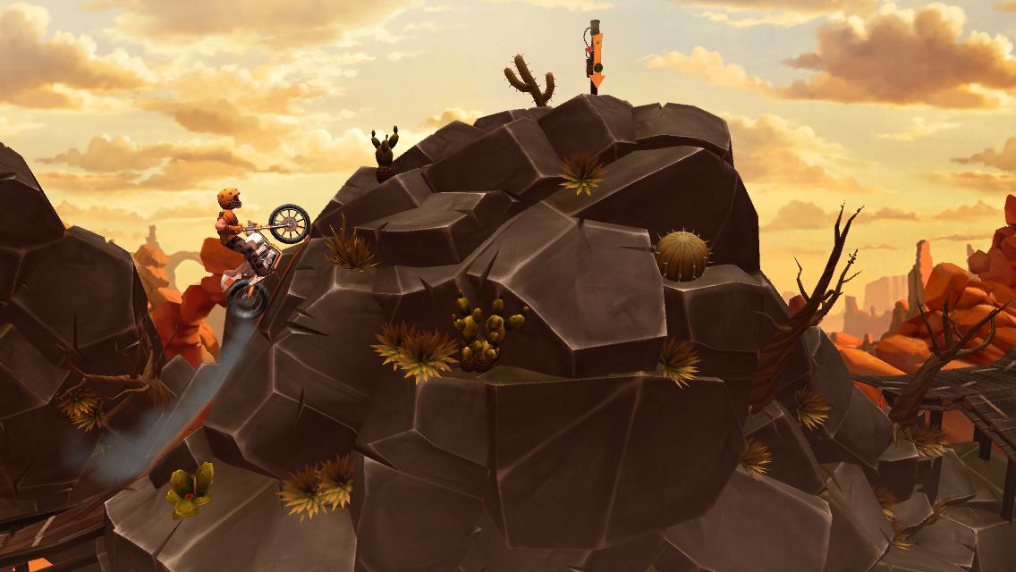 Trials Frontier právě vyšlo na iOS zařízení 95499