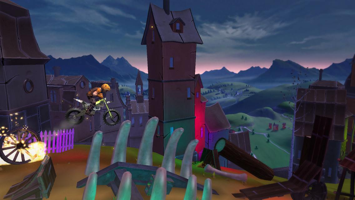 Trials Frontier právě vyšlo na iOS zařízení 95502