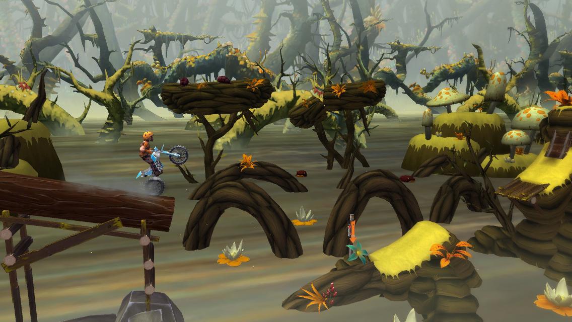 Trials Frontier právě vyšlo na iOS zařízení 95505