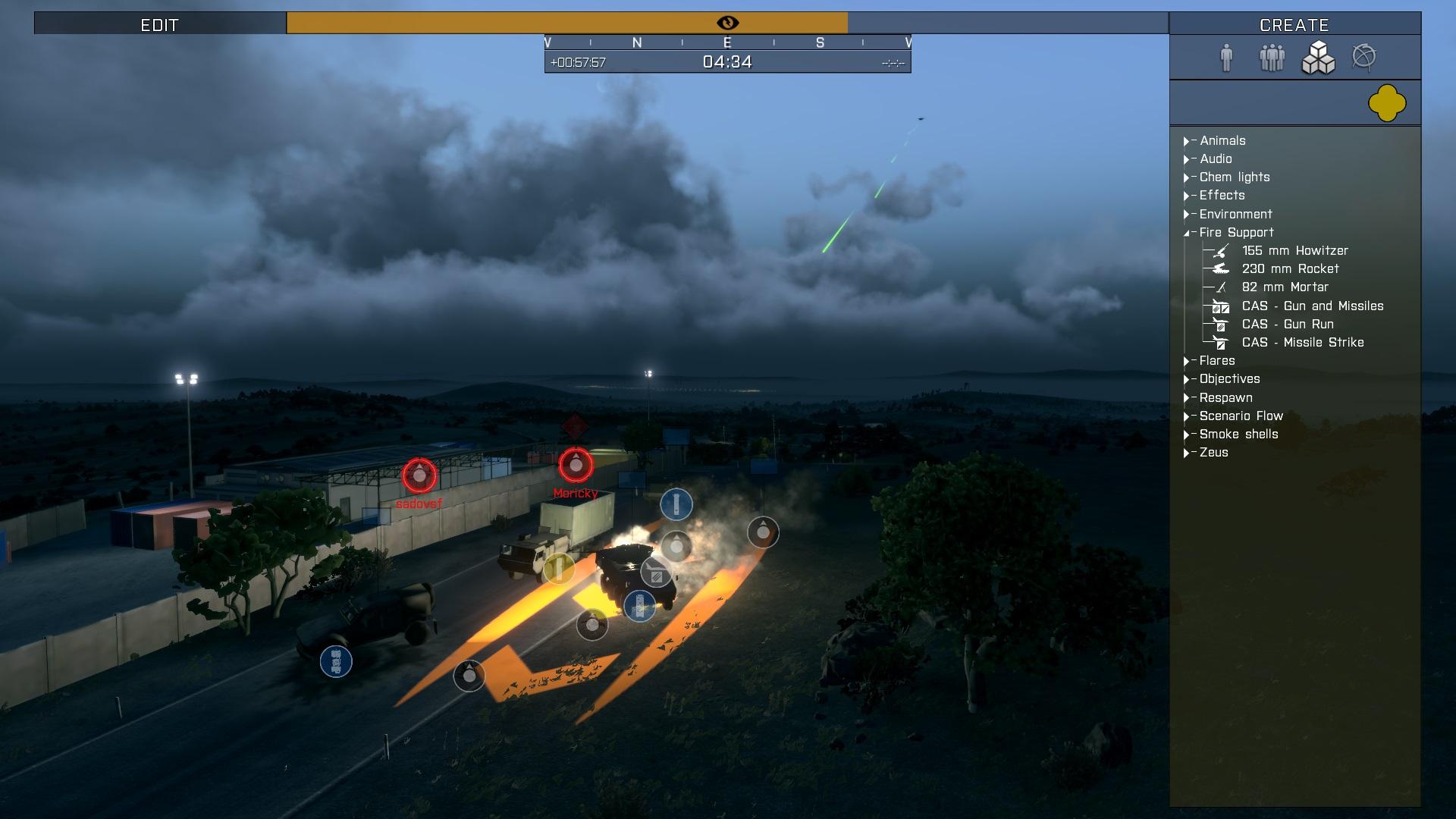 Vyšlo DLC Zeus pro Armu 3 95541