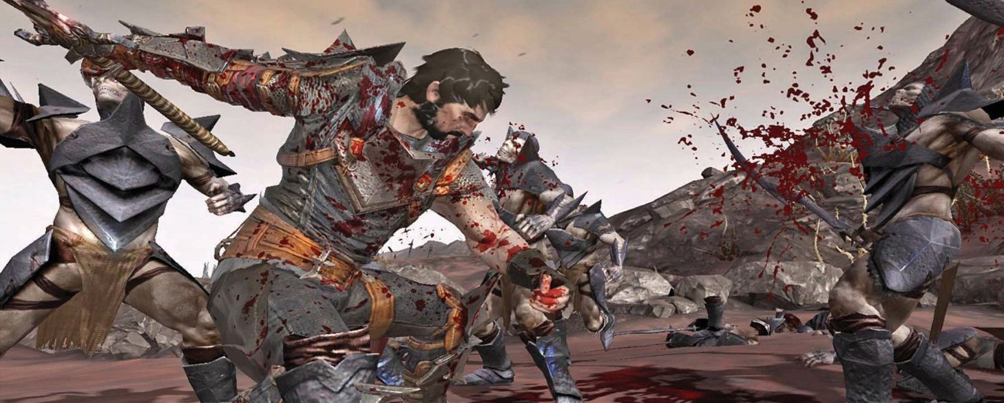 Dragon Age II – Ferelden opět potřebuje hrdinu 9556