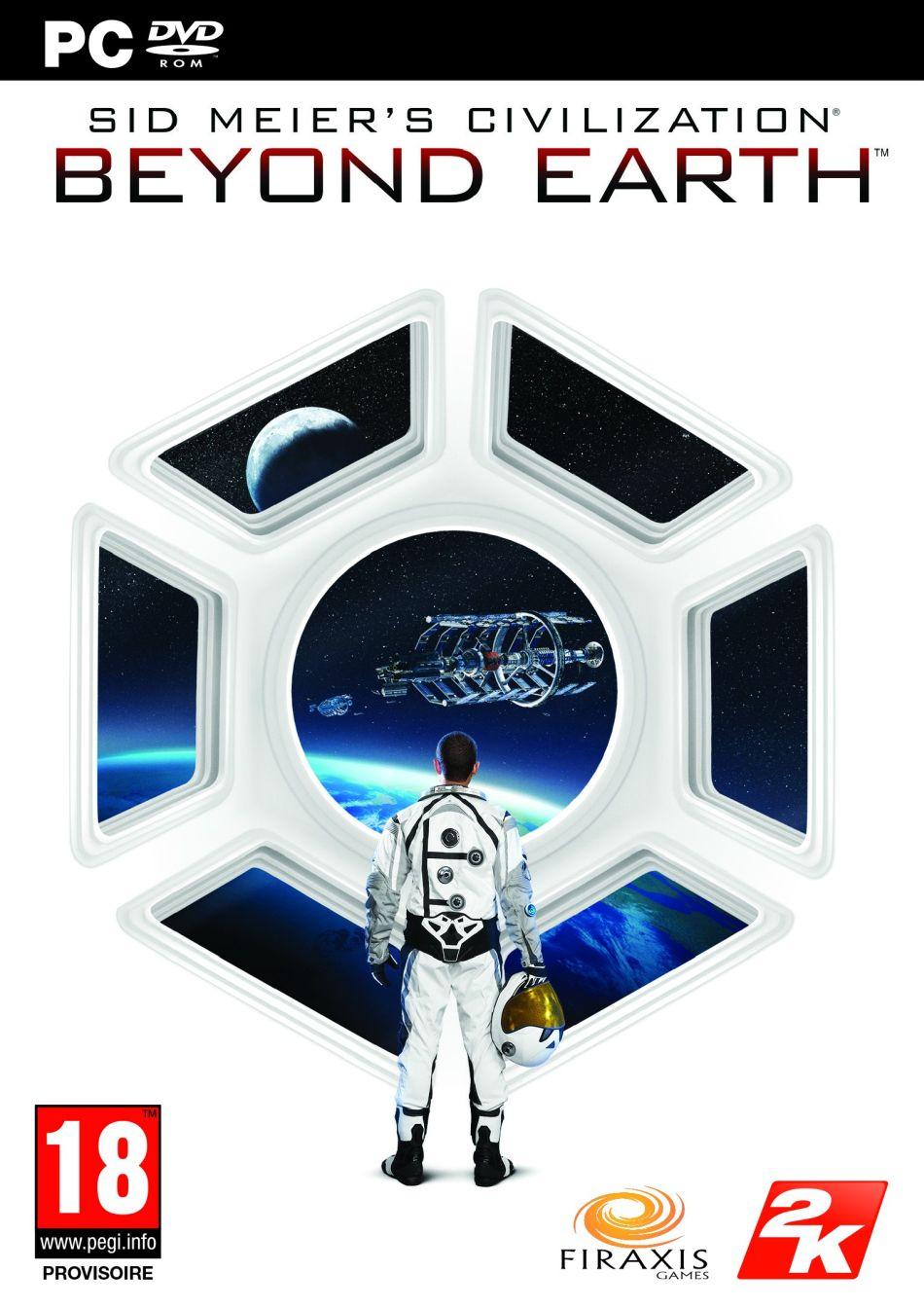 Oznámena nová Civilizace, duchovní nástupce Alpha Centauri 95598