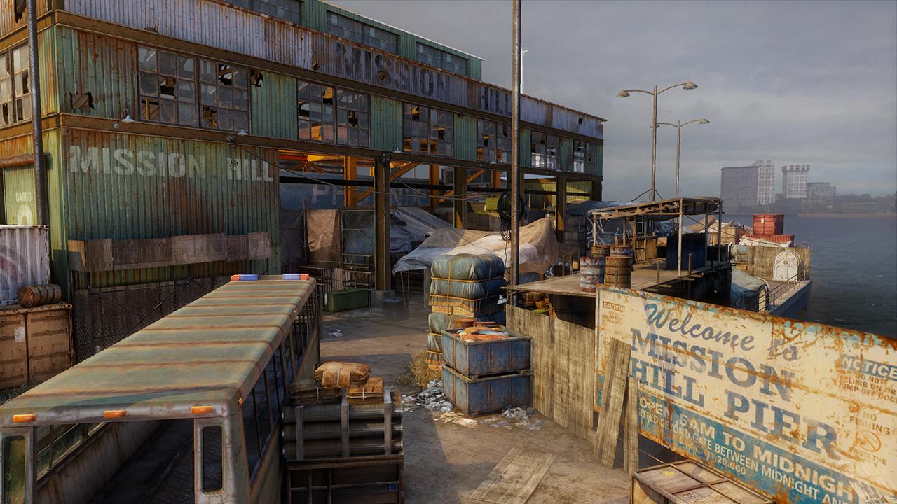 Stanoveno datum vydání posledního DLC k The Last of Us 95721