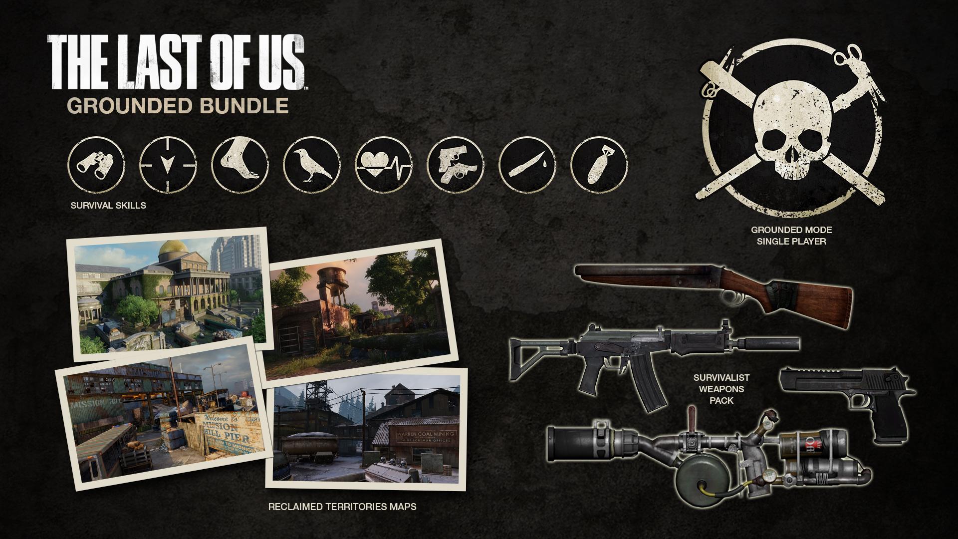Stanoveno datum vydání posledního DLC k The Last of Us 95722