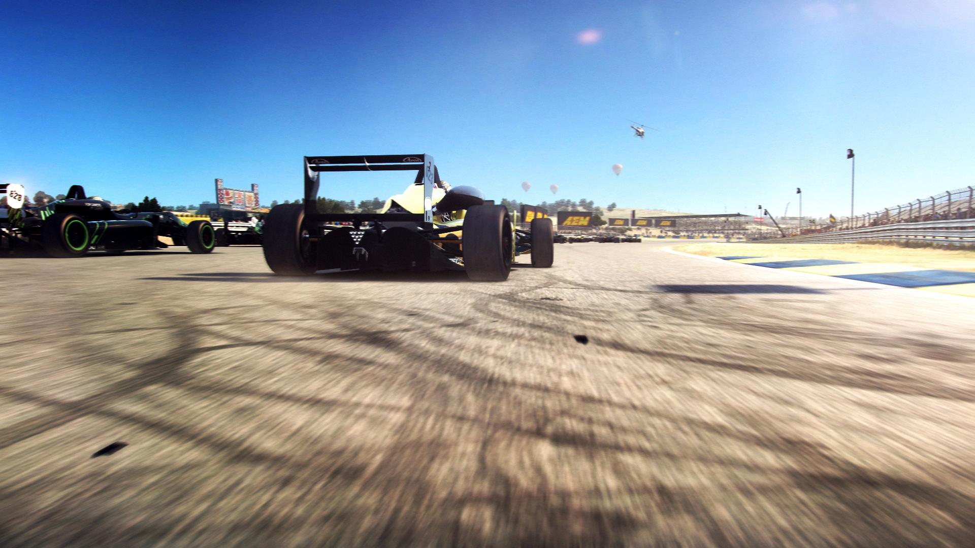 GRID Autosport 95796