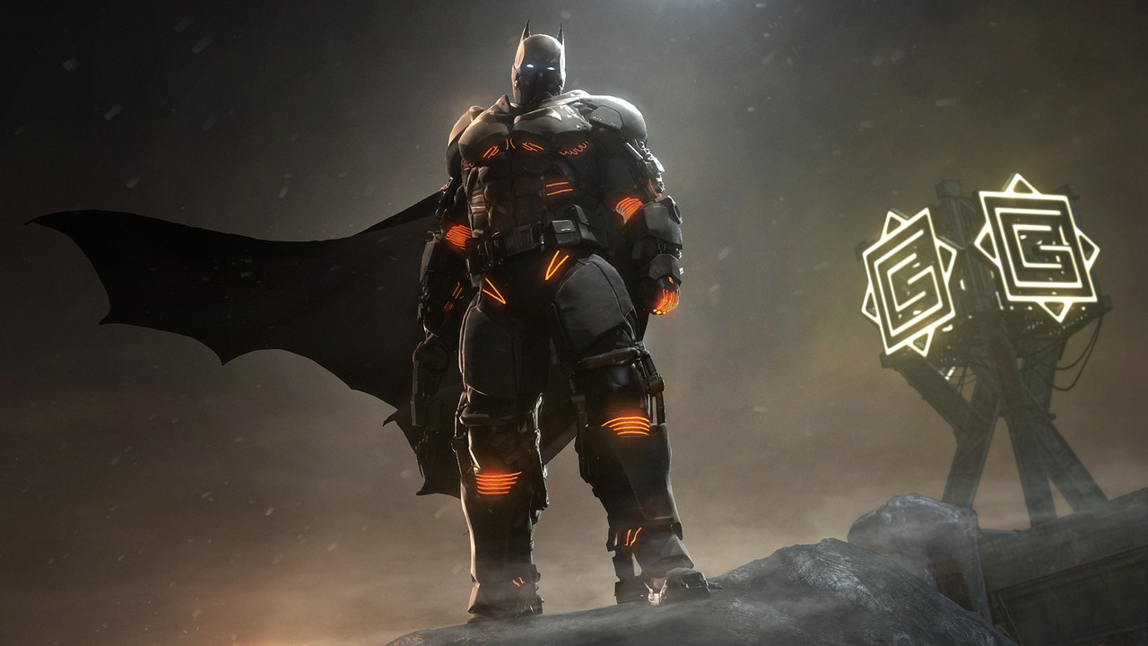 Do Batman: Arkham Origins přichází zima 95817