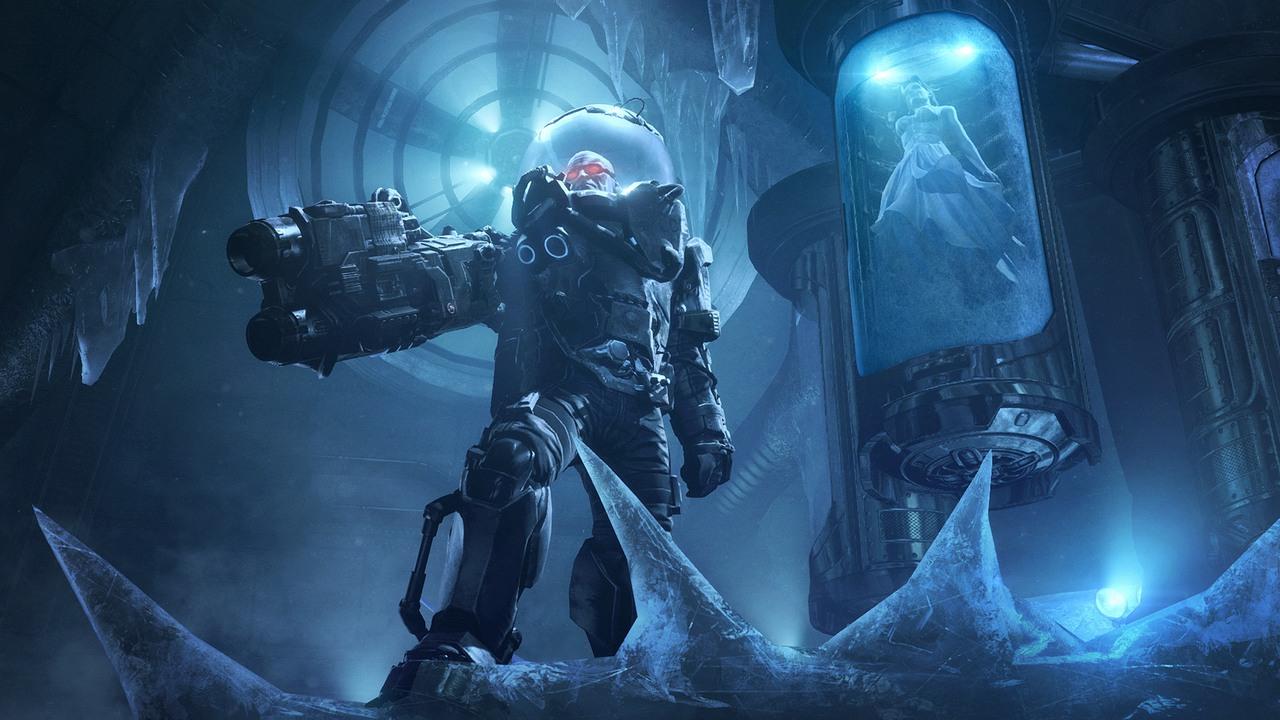 Do Batman: Arkham Origins přichází zima 95820