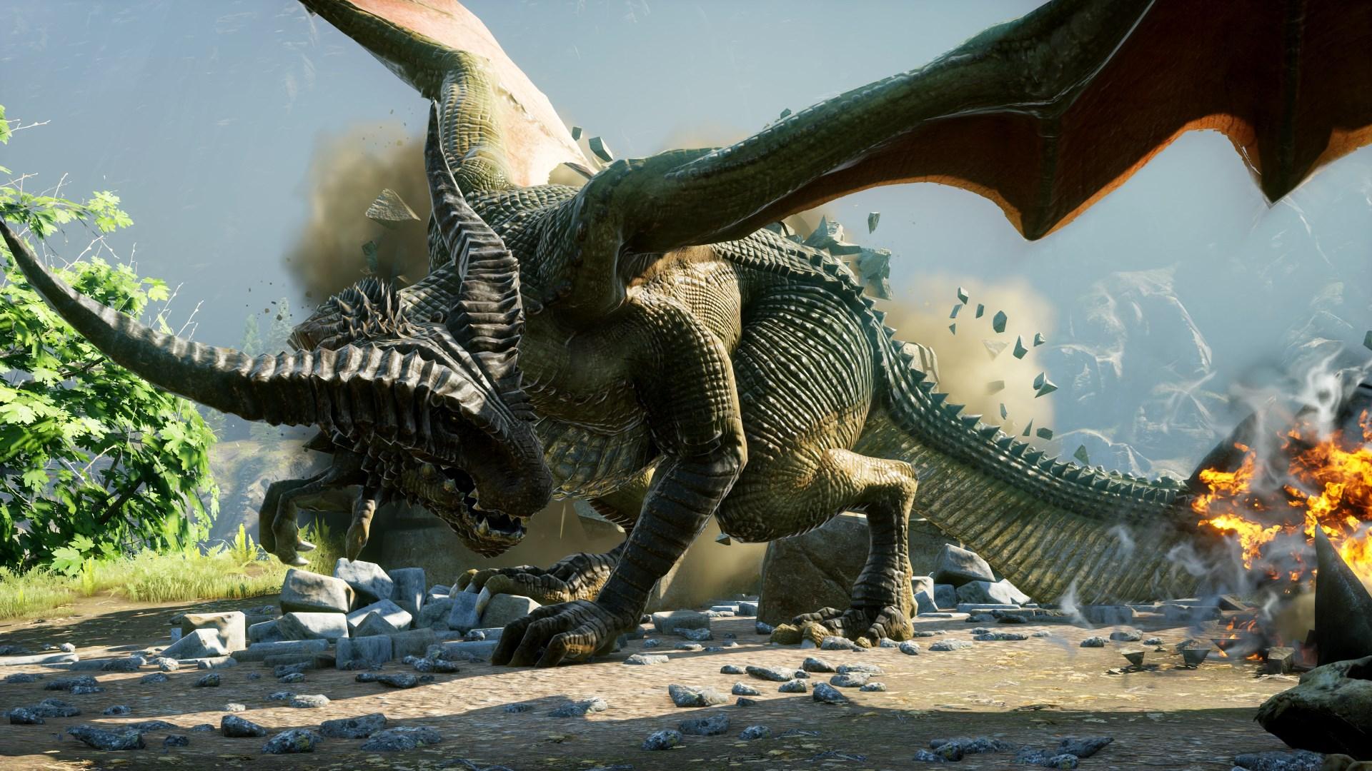 Staronové obrázky z Dragon Age: Inquisition 95838