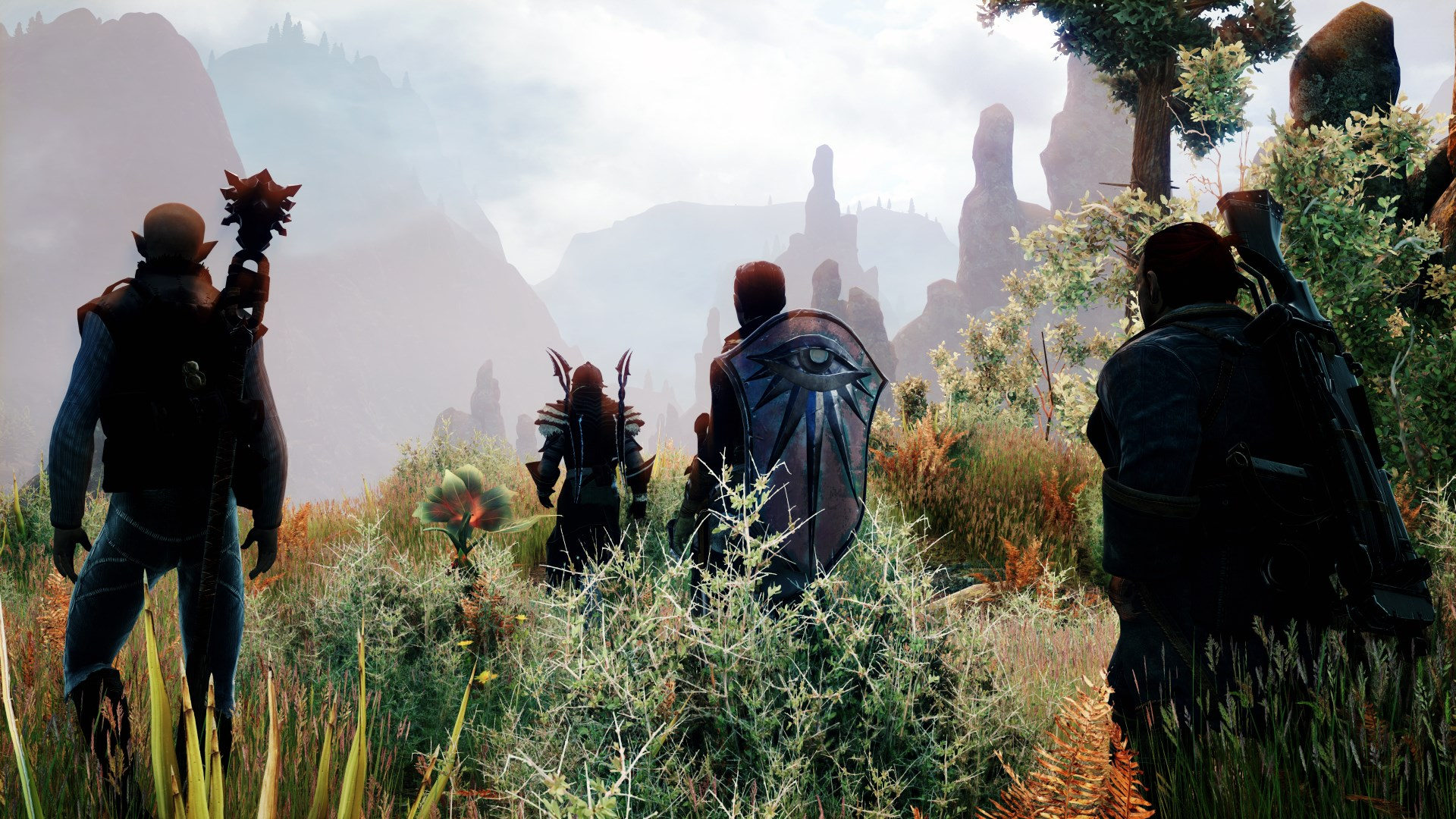 Staronové obrázky z Dragon Age: Inquisition 95839
