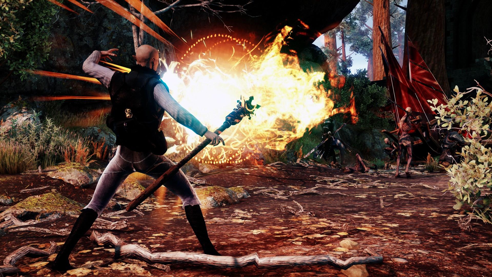 Staronové obrázky z Dragon Age: Inquisition 95841