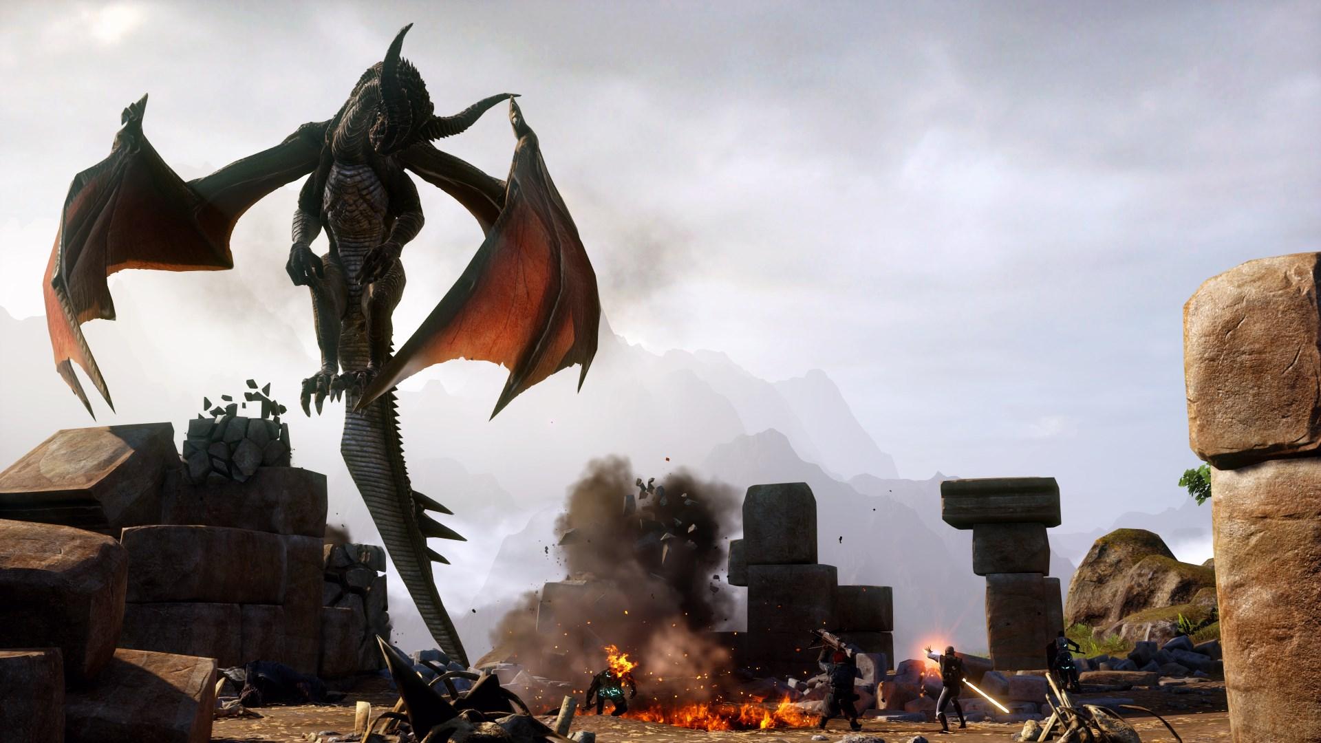 Staronové obrázky z Dragon Age: Inquisition 95842