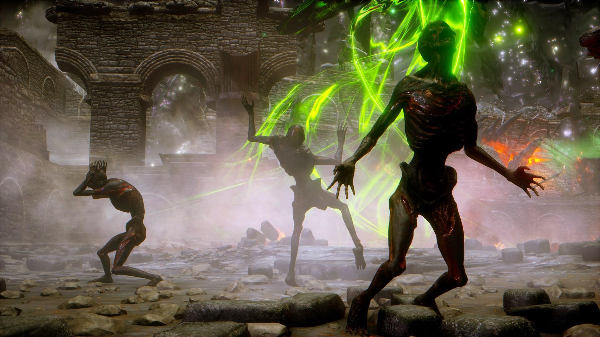 Staronové obrázky z Dragon Age: Inquisition 95843