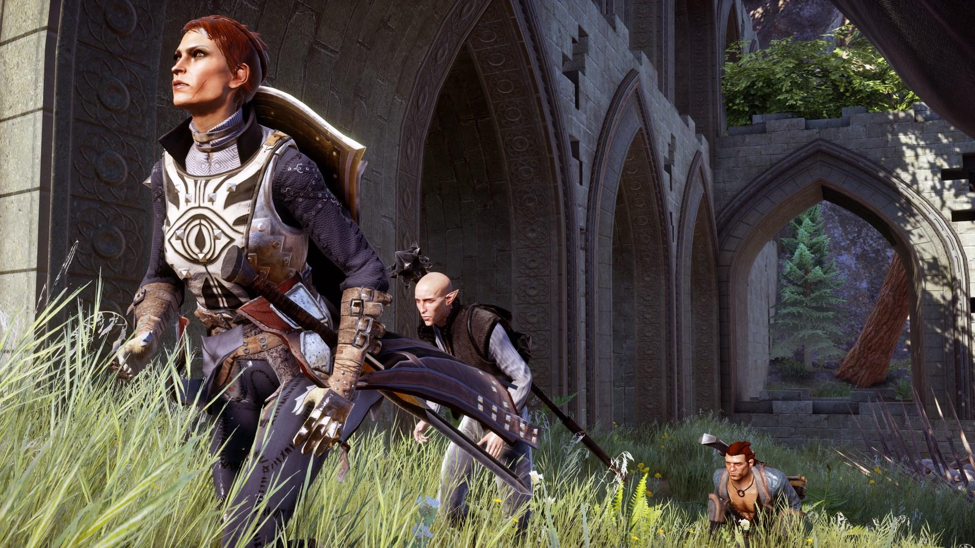 Staronové obrázky z Dragon Age: Inquisition 95844