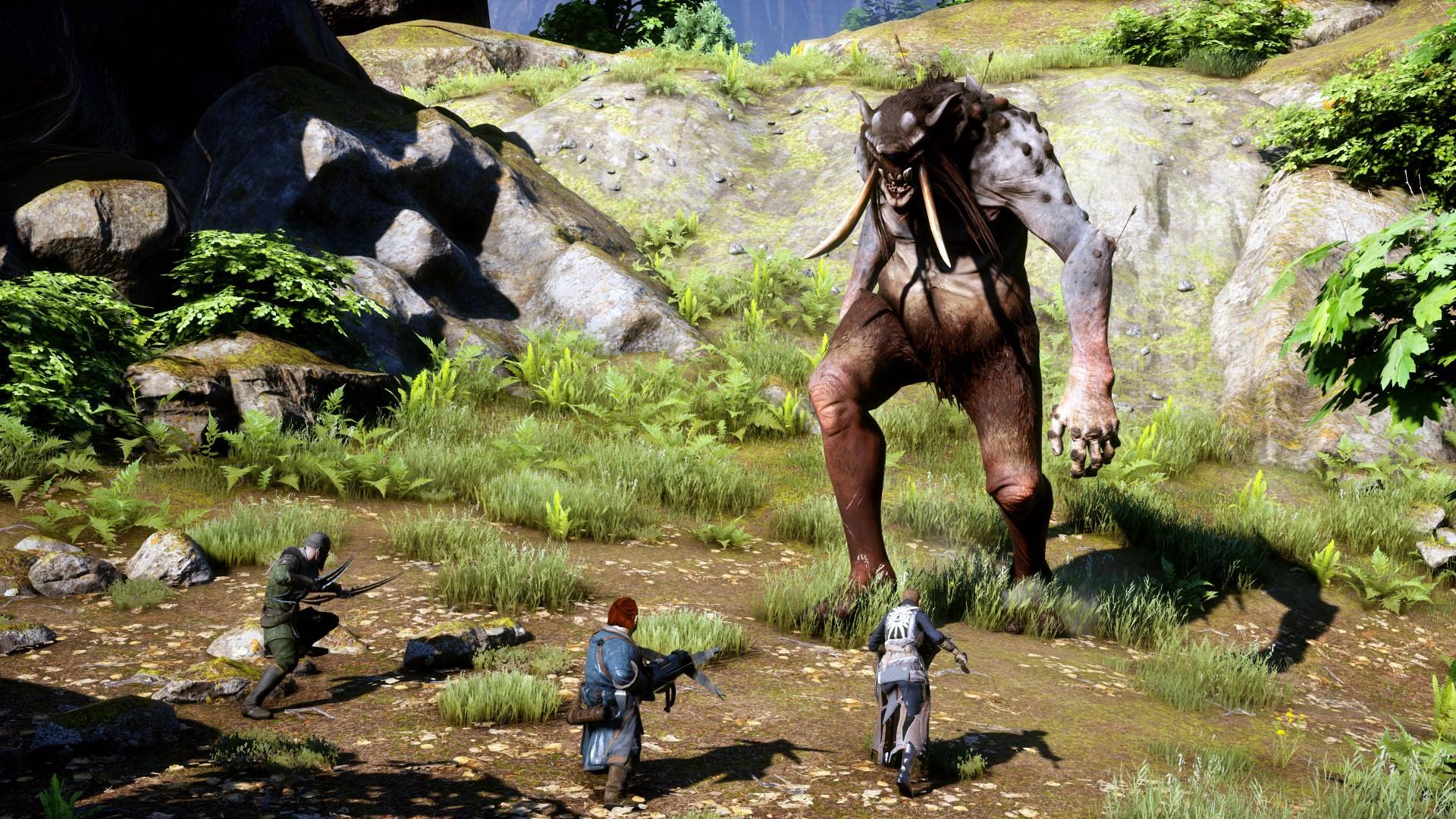 Staronové obrázky z Dragon Age: Inquisition 95846