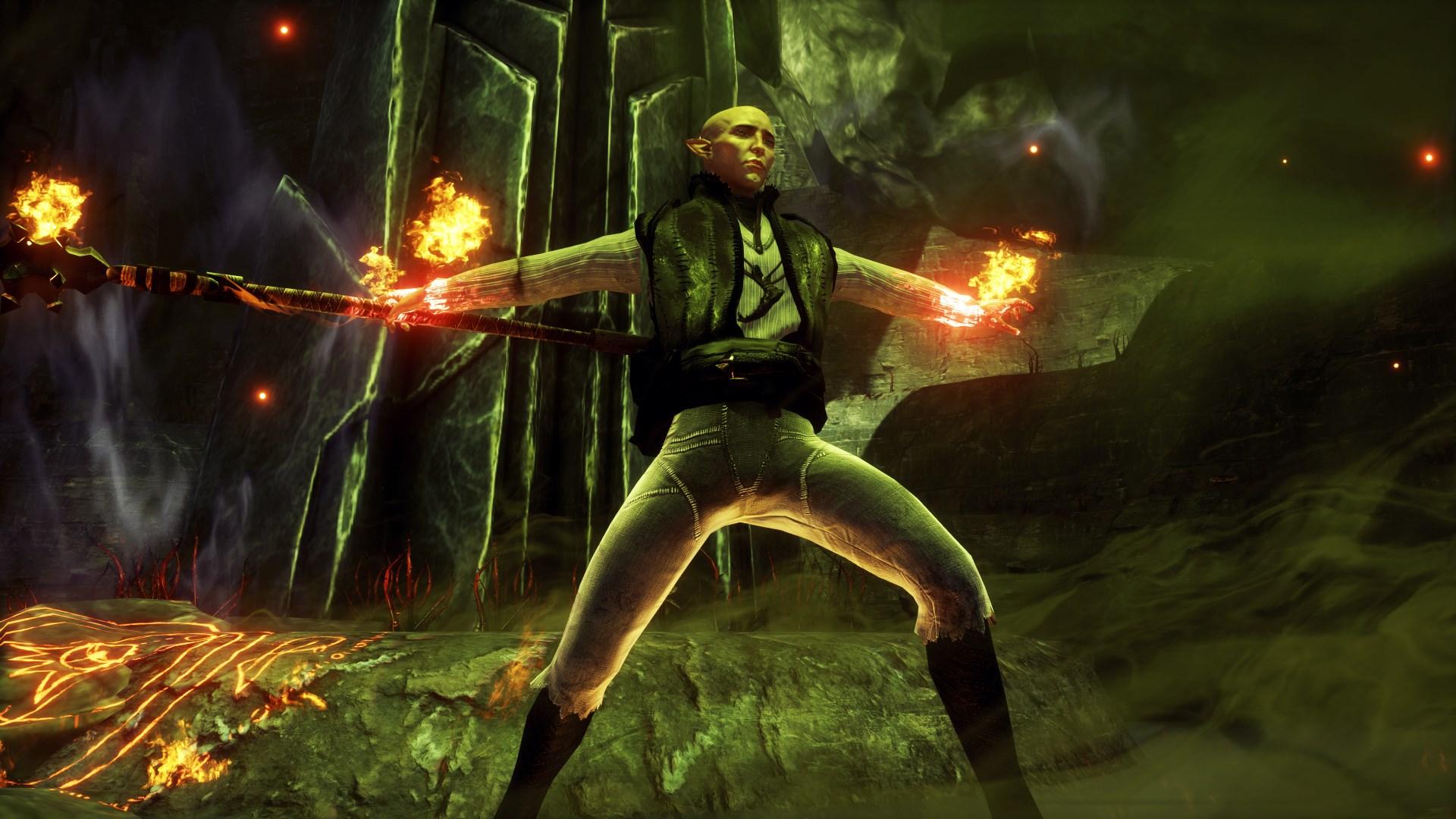 Staronové obrázky z Dragon Age: Inquisition 95847
