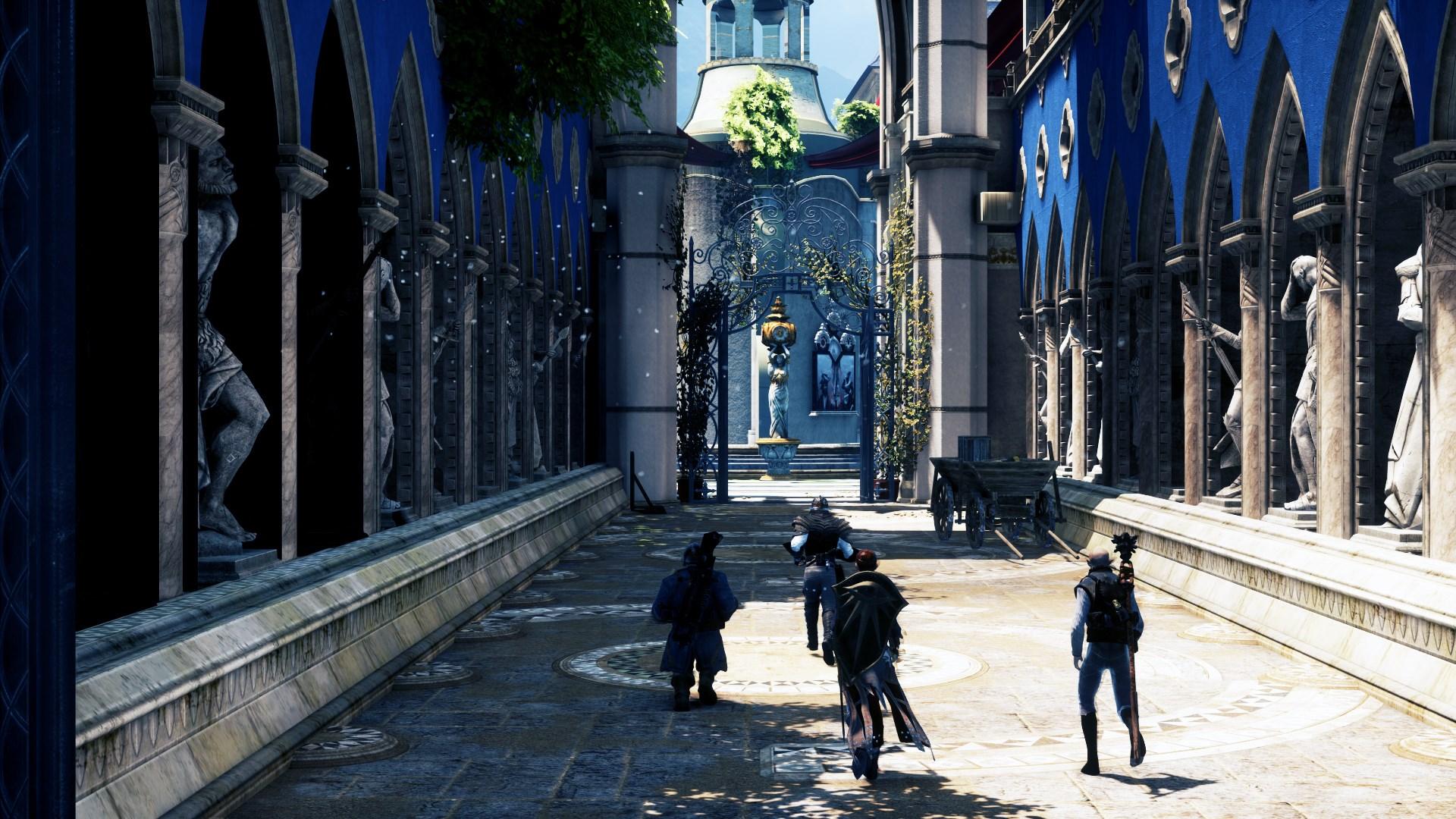 Staronové obrázky z Dragon Age: Inquisition 95848