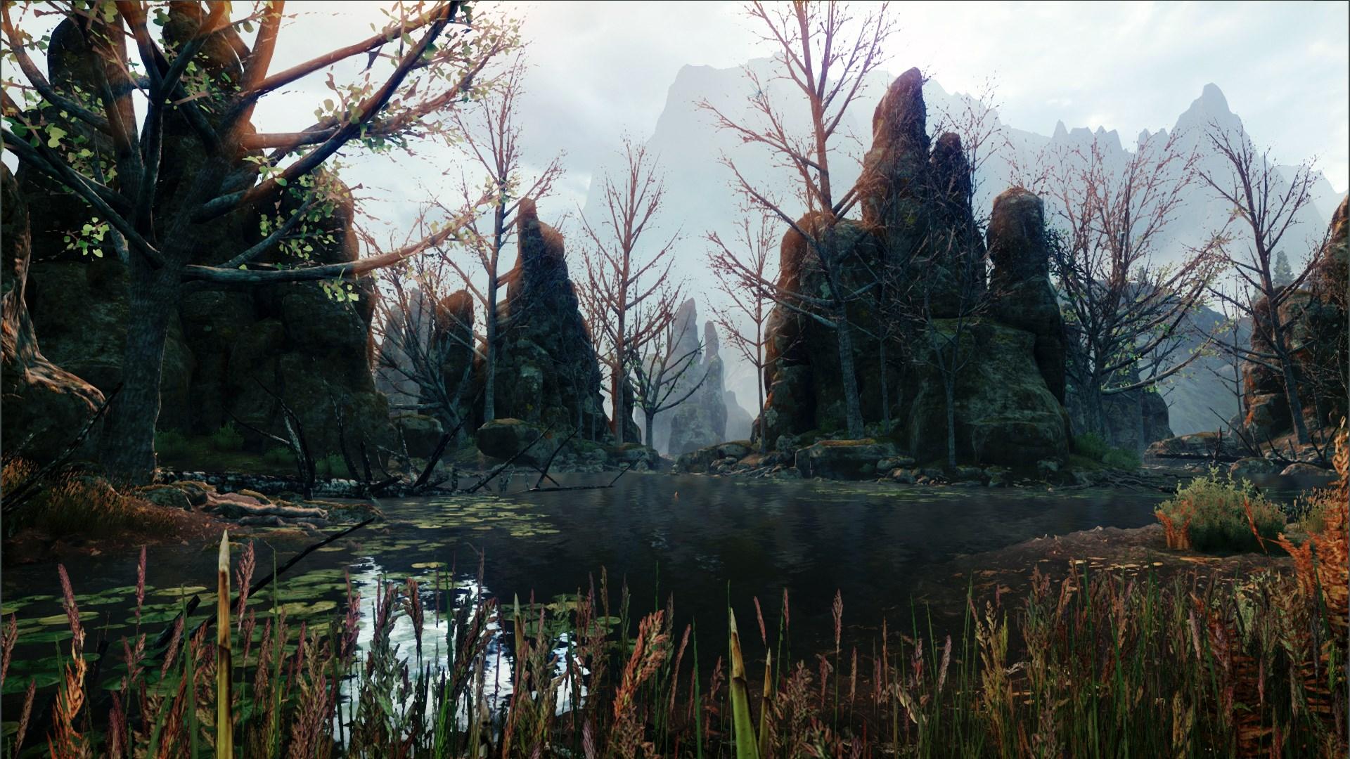Staronové obrázky z Dragon Age: Inquisition 95849