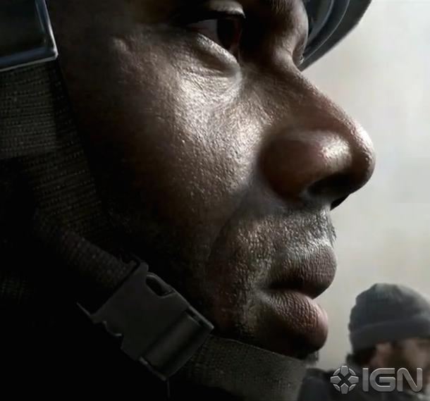 První momentka z nového Call of Duty 95890