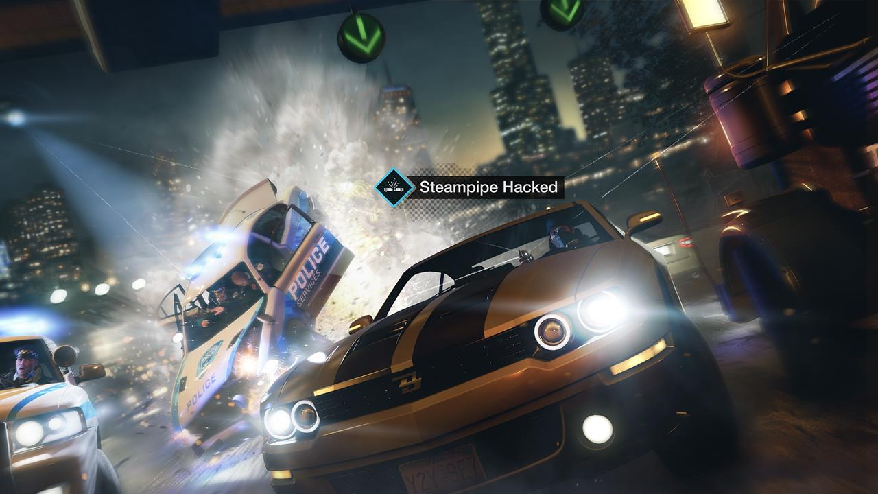 Watch Dogs – hack na pískovišti 95934