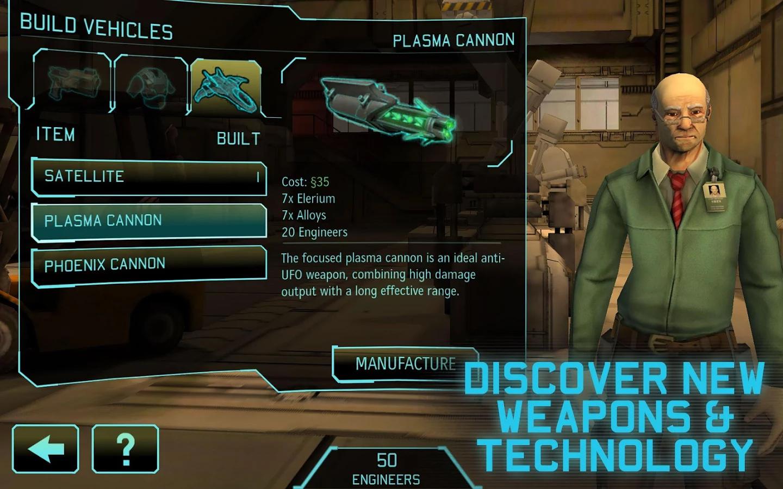 Velké hry míří na malá zařízení, Botanicula, XCOM Enemy Uknown a Warhammer 40,000 95952
