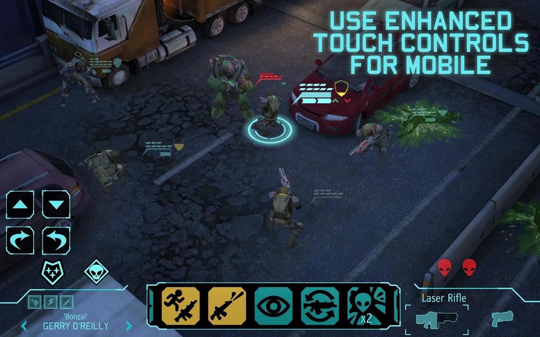 Velké hry míří na malá zařízení, Botanicula, XCOM Enemy Uknown a Warhammer 40,000 95953