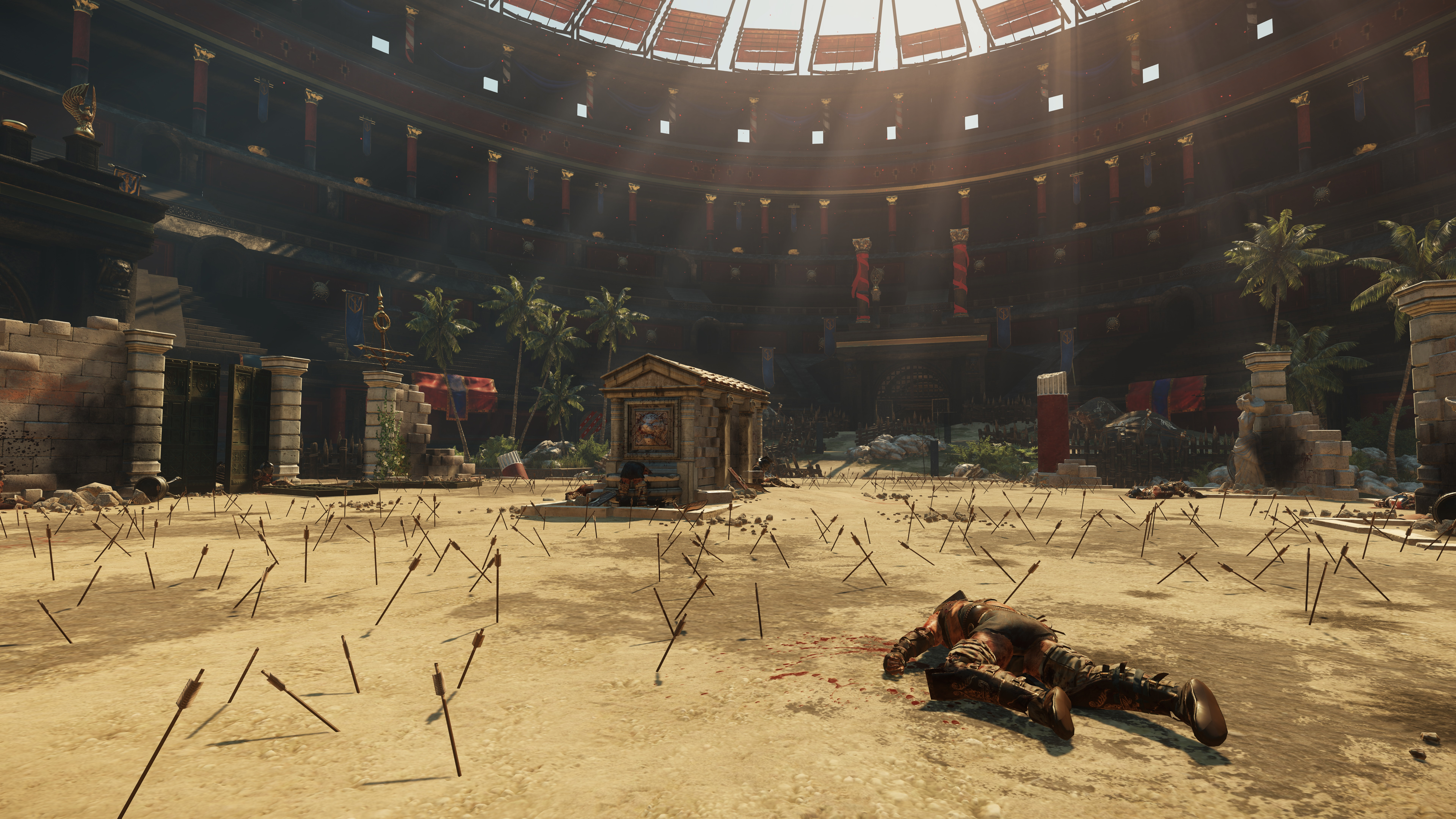 Ryse: Son of Rome - Duel of Fates 95966