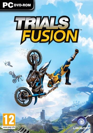 Soutěž s Trials Fusion 96031