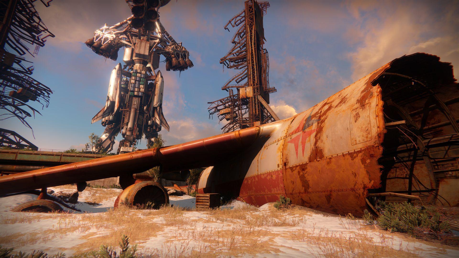 Destiny chce umožnit transfery postav mezi generacemi konzolí 96047