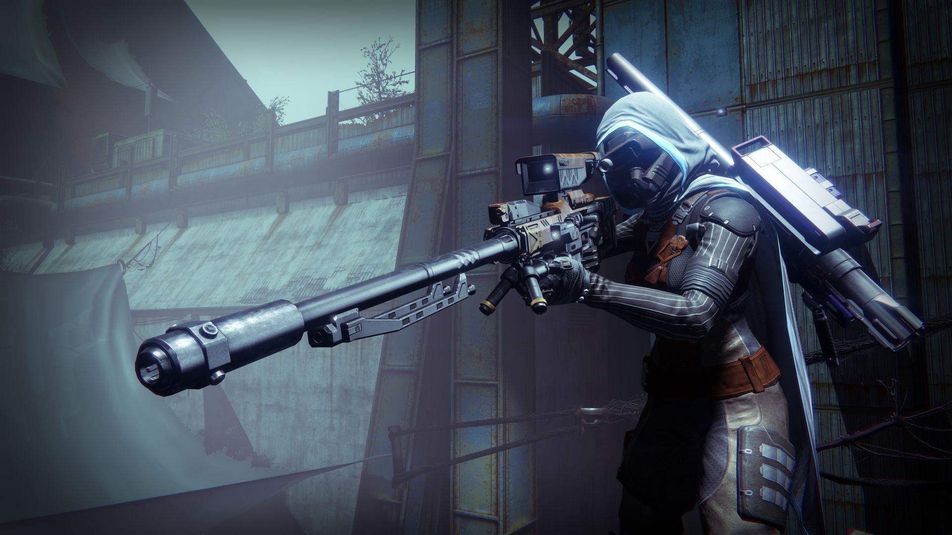 Destiny chce umožnit transfery postav mezi generacemi konzolí 96048
