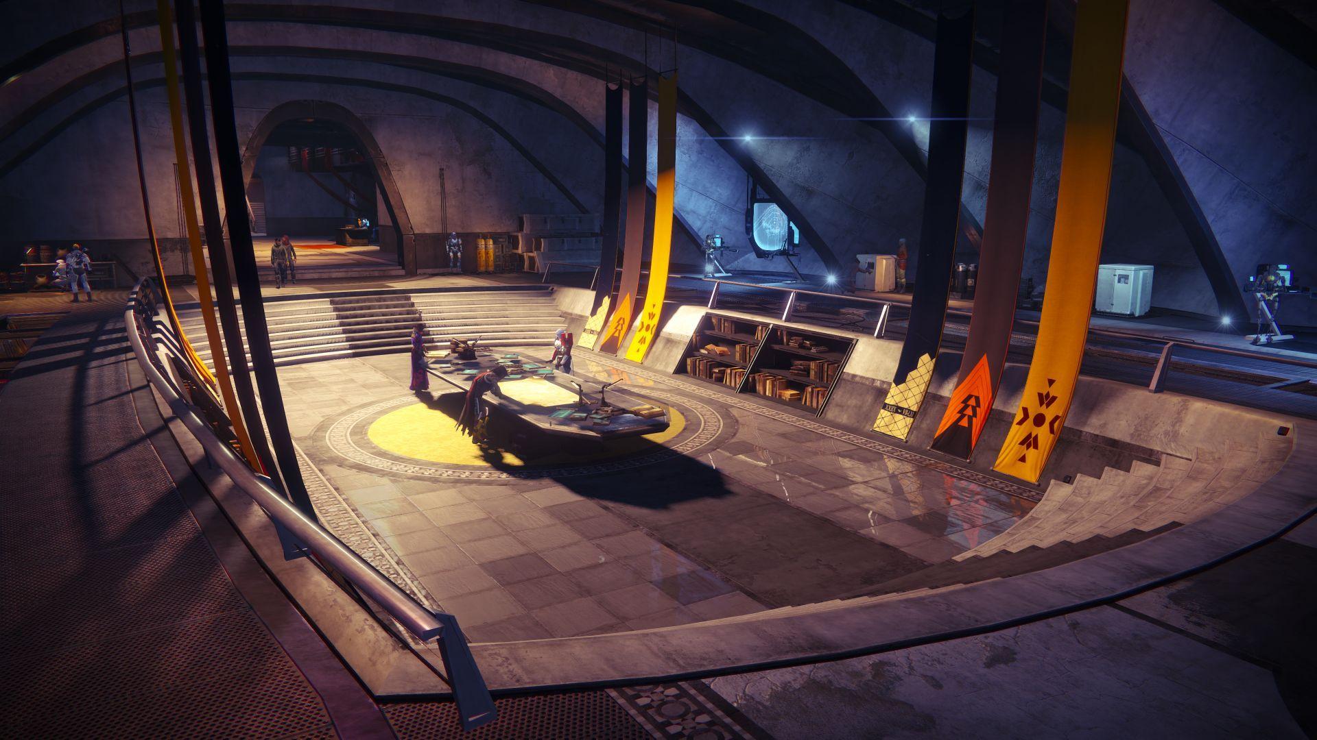 Destiny chce umožnit transfery postav mezi generacemi konzolí 96049