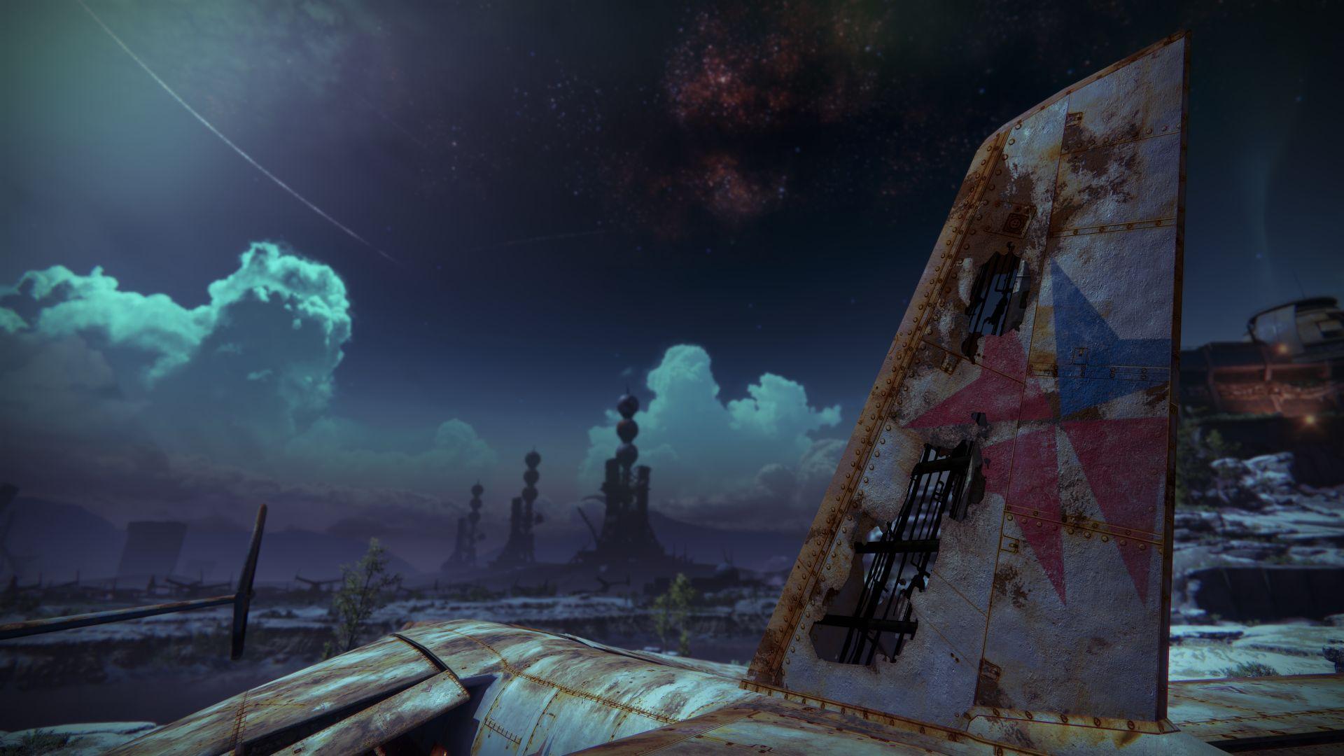 Destiny chce umožnit transfery postav mezi generacemi konzolí 96052