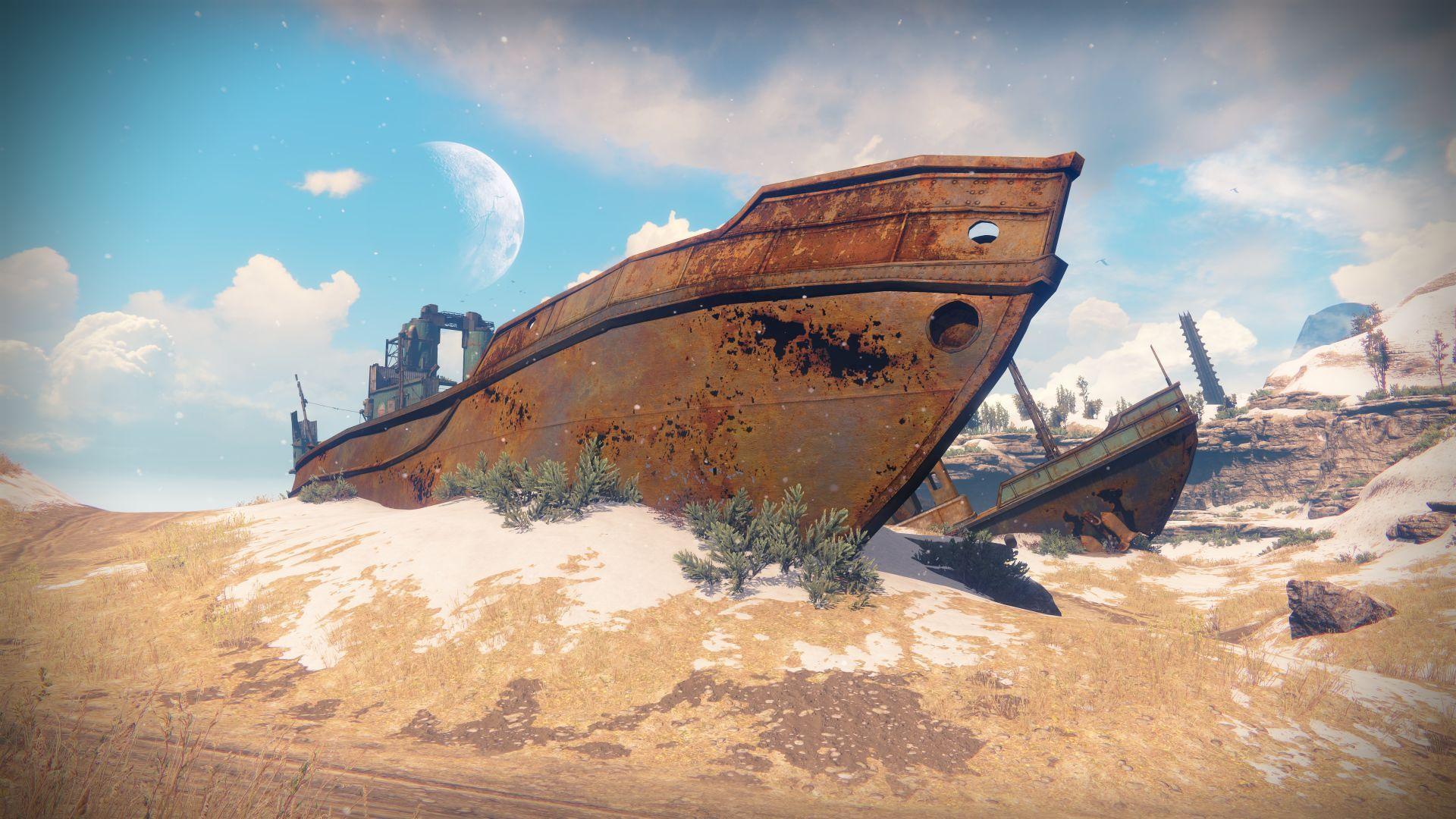 Destiny chce umožnit transfery postav mezi generacemi konzolí 96055